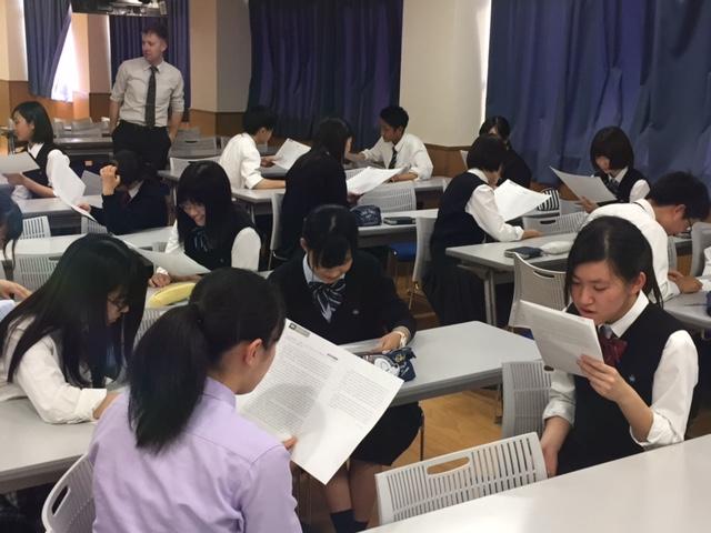 岡山龍谷高等学校